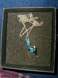 New 925 Sterling Silver Necklace Memphis, 38117