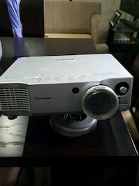 Panasonic projector with cieling mount  Surrey, V3X 1C3