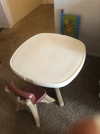 Step2 Kids Table with chair Minneapolis, 55401