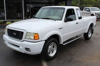 2004 Ford Ranger Supercab 3.0L XLT Text Trades Knoxville