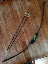 Bow and arrows Clearwater, 55320