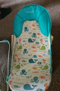Baby bath chair  Tucson, 85716
