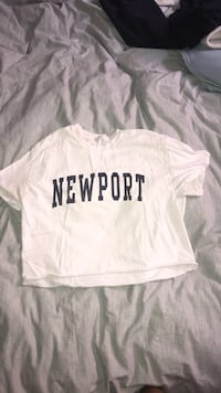 John galt Newport shirt Richmond Hill