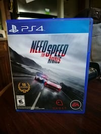 Need for Speed: Rivals (PS4 Game)  Middletown, 17057