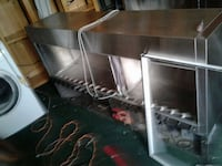stainless steel display cabinet Cupertino, 95014