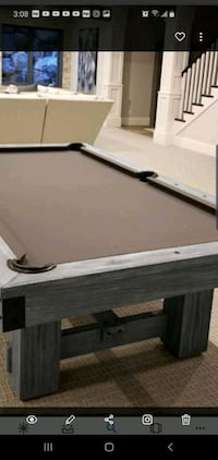 pool table repair and moving Clifton Heights