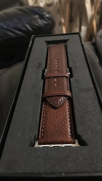 Benuo Premium Apple Watch Band - Leather Columbia, 38401