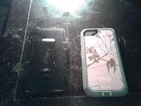 Otterbox for IPhone with Holder