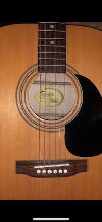 Squier Acoustic Guitar  Woodbridge, 22193