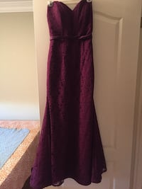 Bridesmaid dresses size 4 (value $300 each)  Bolton, L7E 1H7
