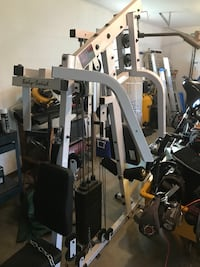 Body Solid Workout Station West Lincoln, L0R 1E0