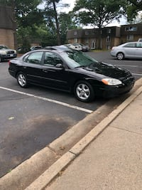 Ford - Taurus - 2001 Reston, 20191