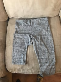gray and white sweat pants Thorold, L2V 4M1