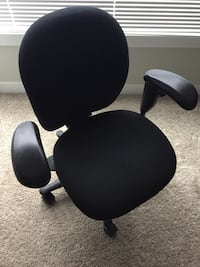 Office Chair 3155 km