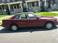 Toyota - Camry - 1996 Silver Spring, 20904