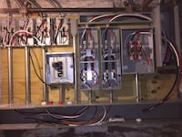 Electrical and wiring installation New York