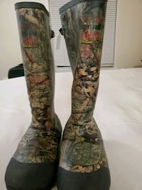 Hunting Boots- Thinsulate 2400 grams Springfield, 22150