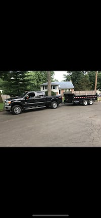 Truck for HIRE(equipment move, boats, appliances,furniture,mulch etc!)