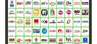 Iptv service 1000s of channel for 15.99 a months  Rocky View No. 44, T4B 2T3