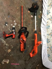 Bundle of black and decker for home and garden Nicholasville, 40356