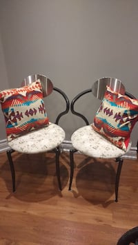 Textured Tribal Cushion Covers - Very Well Made Toronto