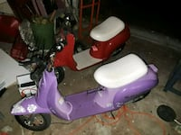YOUR CHOICE of scooters,RazorsOBO!!