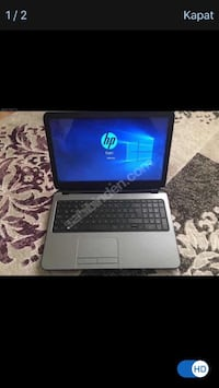 Hp Laptop 120 GB SSD