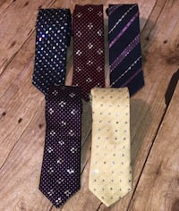 Bling ties Winchester, 40391