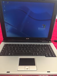 Laptop Acer Aspire Roma, 00166