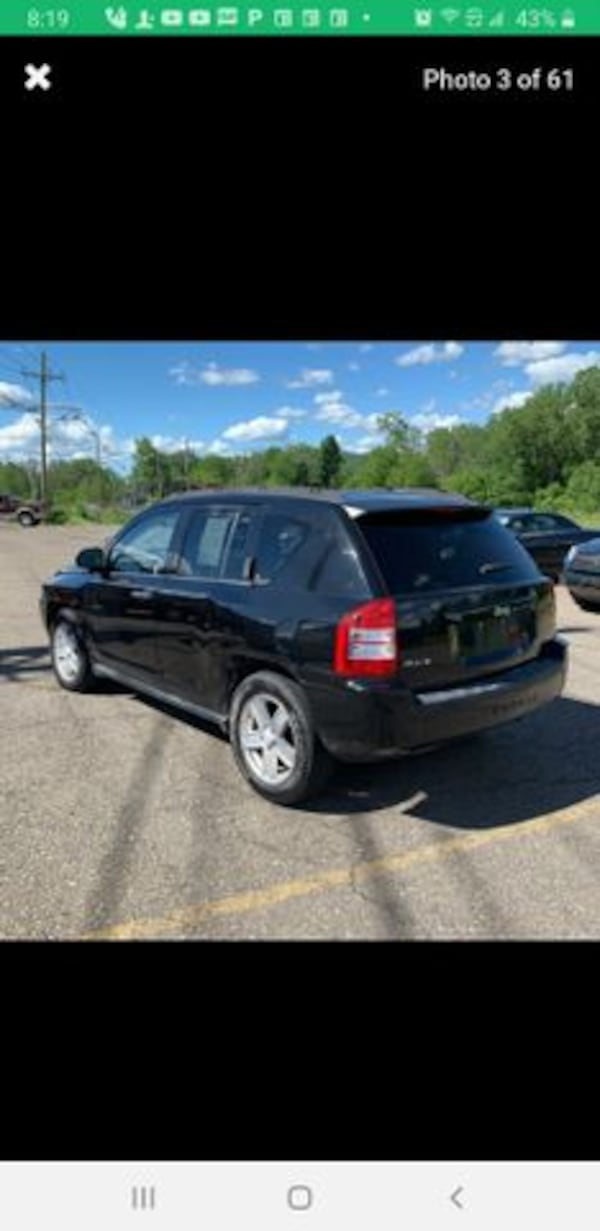 2007 Jeep Compass for sale 113a845a-3398-44be-8247-f46c2060b533