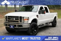 Ford Super Duty F-350 SRW 2010 Sykesville