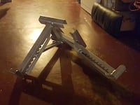 Two ladder jacks mint condition