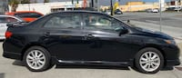 ***Parting Out*** 2009 Toyota Corolla S