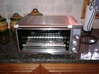 Toaster oven ,breville smart oven. Wantagh