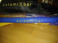 katami bars with case Liverpool