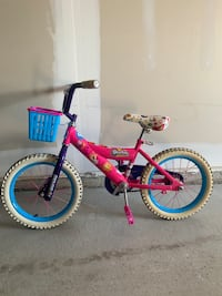 "16"" Girl Bike Pickering, L1X 0E4"