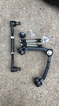 Brand new upper and lower ball joints Monroeville, 15146