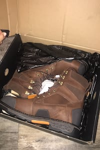 Work boots Ovalo, 79541