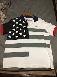 Rare USA Lacoste size Large Toronto, M6N 3Y1