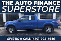 2010 Ford F-150 - BAD CREDIT NO CREDIT Youngstown