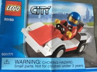 Lego Racing Car New Market, 21774