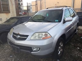 2004 Acura MDX Touring/Navigation