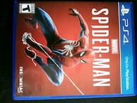 PS4 Spiderman Cleveland, 44114