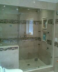 Luxurious custom shower  Mississauga, L4T 3T5
