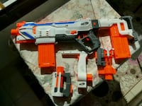 NERF MODULUS REGULATOR Bolu