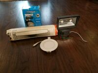 Lonstar 105w light bulb and phillips 1000w lamp Toronto, M5A 1M6