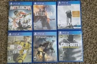 PS4 Games Waxhaw