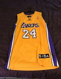 Laker Jersey  Los Angeles, 90002