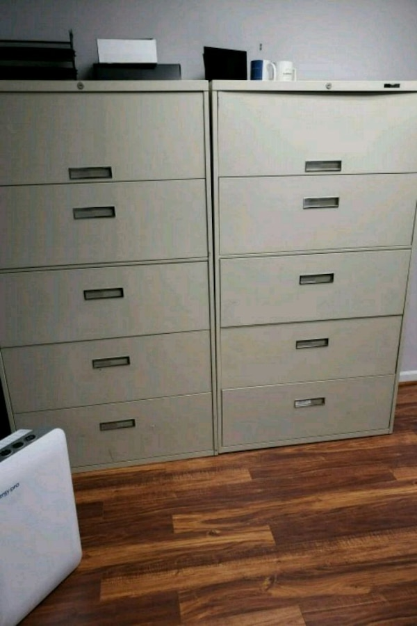 Office cabinets