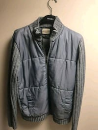 Marvin Richards jacket St. Catharines, L2S 3R7